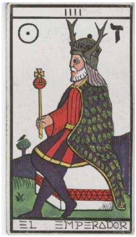 IV.– EL EMPERADOR